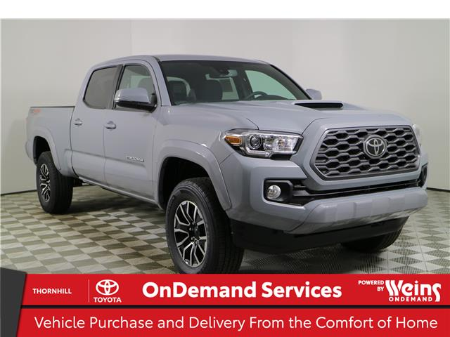 2021 Toyota Tacoma Base (Stk: 300445) in Concord - Image 1 of 25
