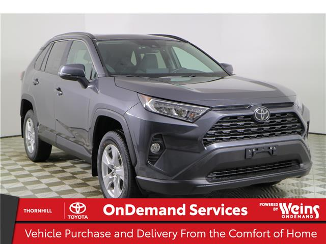 2021 Toyota RAV4 XLE (Stk: 300405) in Concord - Image 1 of 27