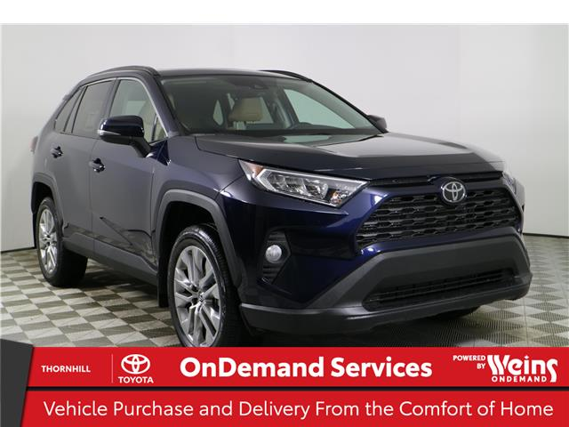 2021 Toyota RAV4 XLE (Stk: 300520) in Concord - Image 1 of 27