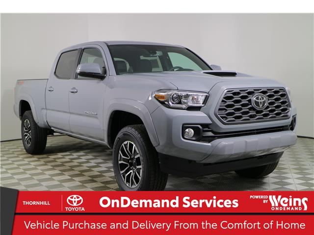 2021 Toyota Tacoma Base (Stk: 300473) in Concord - Image 1 of 25