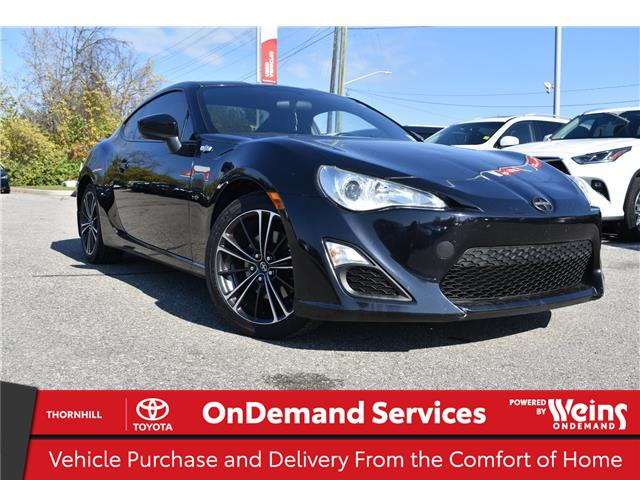 2013 Scion FR-S Base (Stk: 70903A) in Concord - Image 1 of 21
