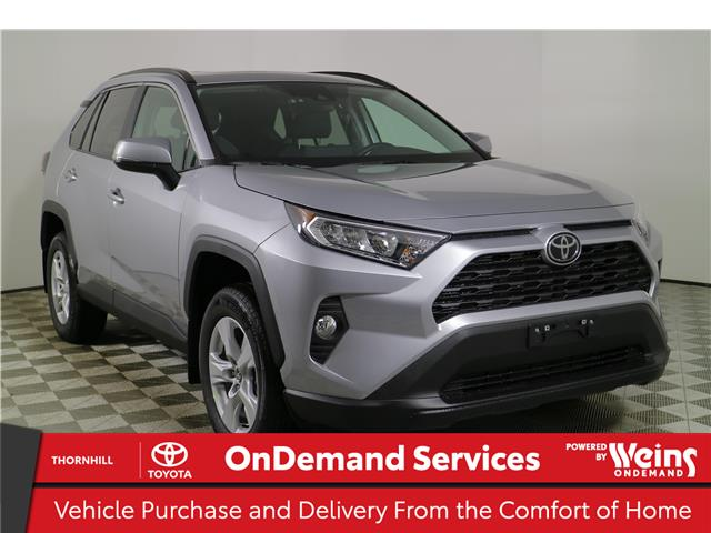 2021 Toyota RAV4 XLE (Stk: 300511) in Concord - Image 1 of 27