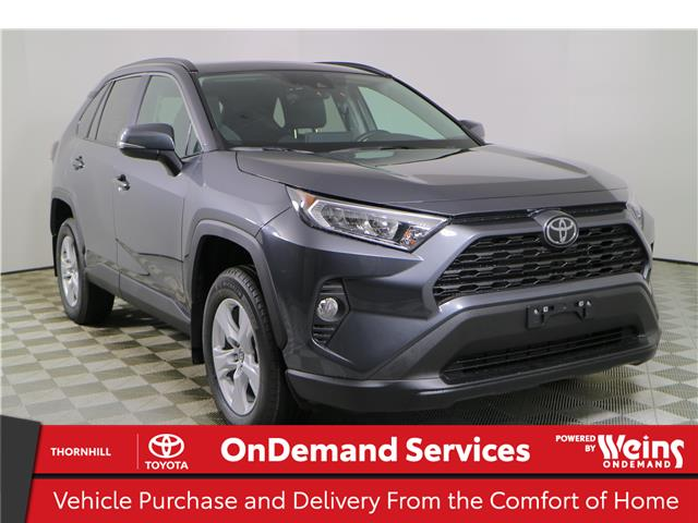 2021 Toyota RAV4 XLE (Stk: 300498) in Concord - Image 1 of 28