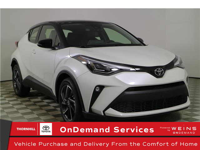 2021 Toyota C-HR Limited (Stk: 300488) in Concord - Image 1 of 25