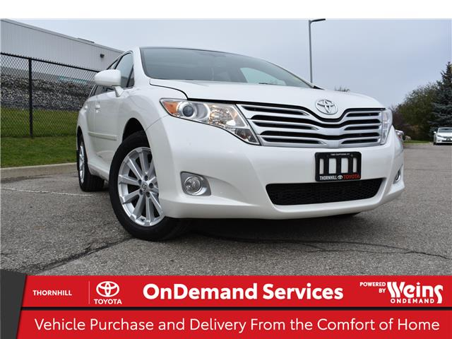 2010 Toyota Venza Base (Stk: 300478A) in Concord - Image 1 of 26