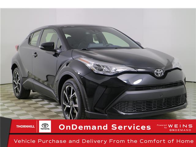 2021 Toyota C-HR XLE Premium (Stk: 300428) in Concord - Image 1 of 22