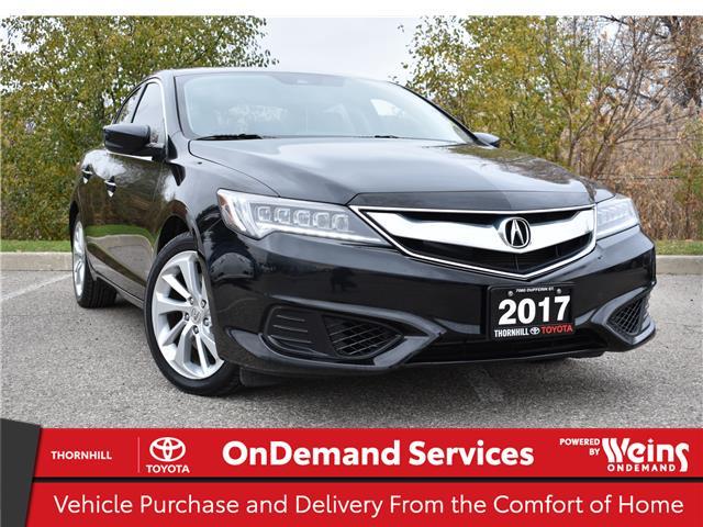 2017 Acura ILX Premium (Stk: 300539A) in Concord - Image 1 of 29