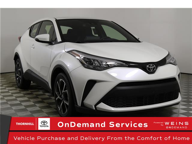 2021 Toyota C-HR XLE Premium (Stk: 300574) in Concord - Image 1 of 25