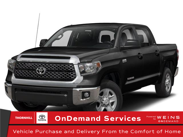 2021 Toyota Tundra SR5 (Stk: 300423) in Concord - Image 1 of 9