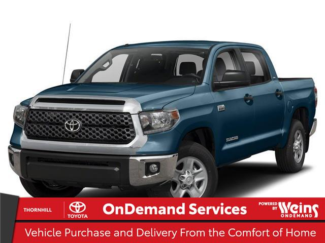 2021 Toyota Tundra SR5 (Stk: 300462) in Concord - Image 1 of 9