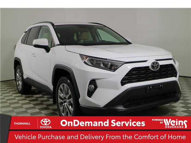 2021 Toyota RAV4 XLE (Stk: 300628) in Concord - Image 1 of 28