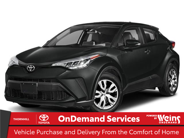 2021 Toyota C-HR Limited (Stk: 300333) in Concord - Image 1 of 9