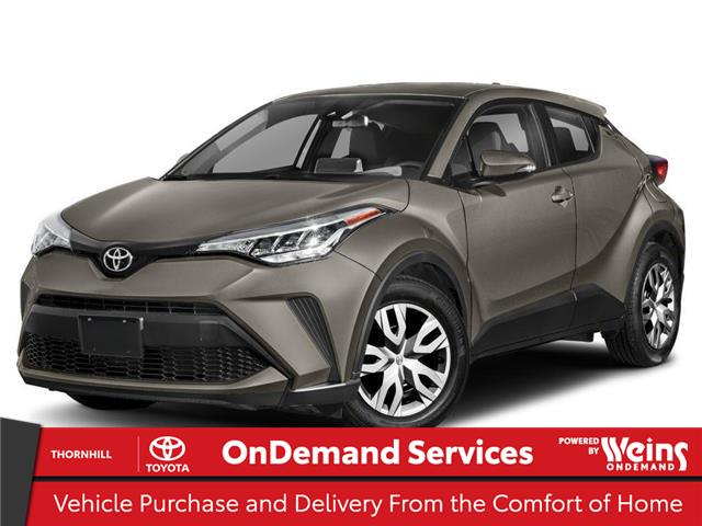2021 Toyota C-HR Limited (Stk: 300474) in Concord - Image 1 of 9