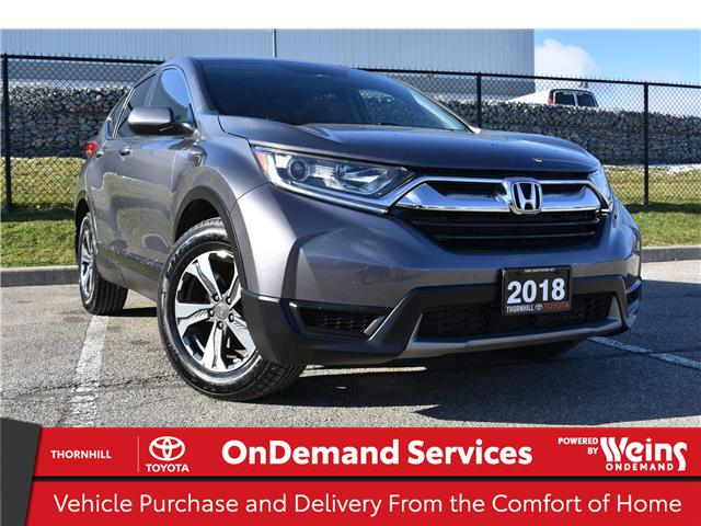 2018 Honda CR-V LX (Stk: 300615A) in Concord - Image 1 of 26