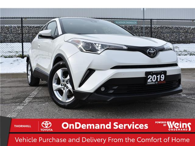 2019 Toyota C-HR Base (Stk: U3815) in Concord - Image 1 of 23
