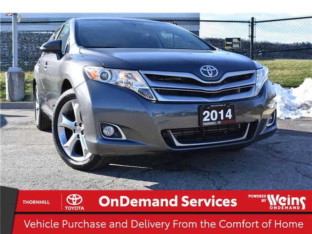 2014 Toyota Venza Base V6 (Stk: 300641A) in Concord - Image 1 of 24