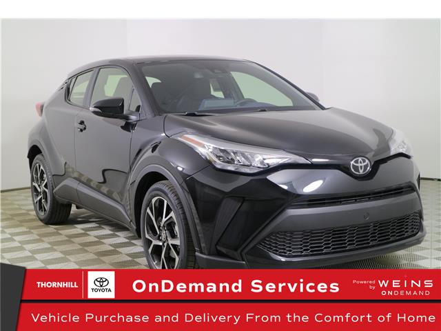 2021 Toyota C-HR XLE Premium (Stk: 300747) in Concord - Image 1 of 22
