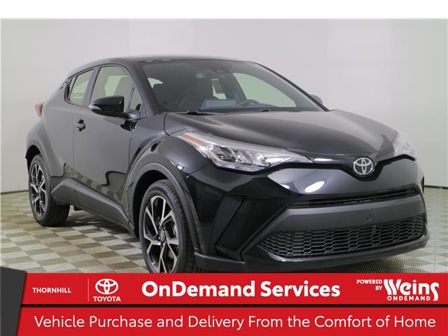 2021 Toyota C-HR XLE Premium (Stk: 300732) in Concord - Image 1 of 22