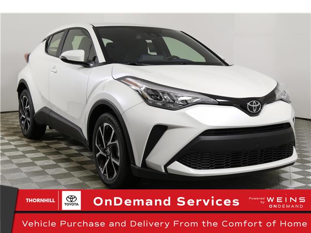 2021 Toyota C-HR XLE Premium (Stk: 300733) in Concord - Image 1 of 25