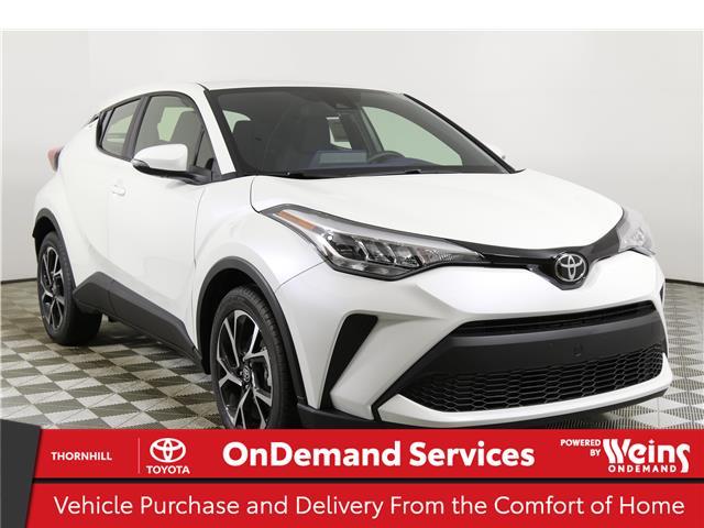 2021 Toyota C-HR XLE Premium (Stk: 300544) in Concord - Image 1 of 25