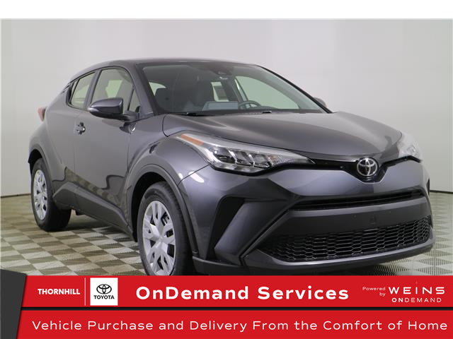 2021 Toyota C-HR LE (Stk: 300690) in Concord - Image 1 of 22