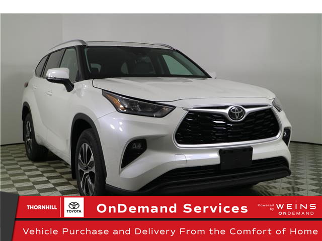 2020 Toyota Highlander XLE (Stk: 300151) in Concord - Image 1 of 27