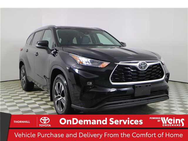 2020 Toyota Highlander XLE (Stk: 300185) in Concord - Image 1 of 22