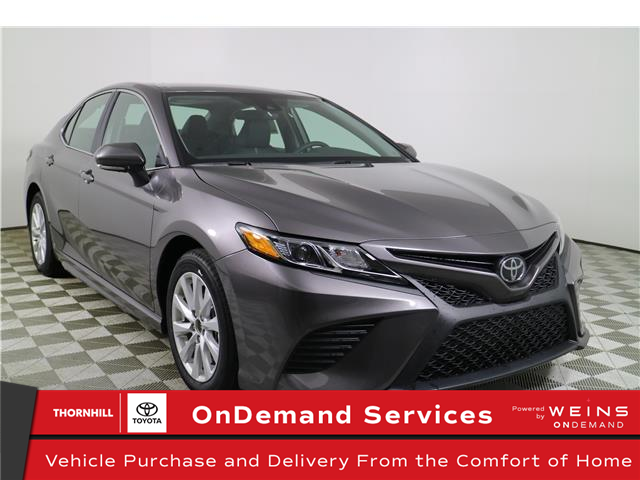 2020 Toyota Camry SE (Stk: 300369) in Concord - Image 1 of 22
