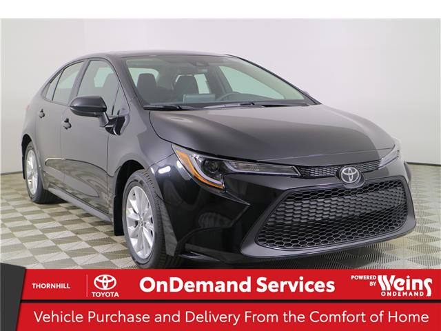 2021 Toyota Corolla LE (Stk: 300235) in Concord - Image 1 of 21