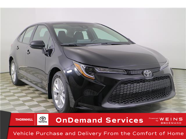 2021 Toyota Corolla LE (Stk: 300208) in Concord - Image 1 of 21
