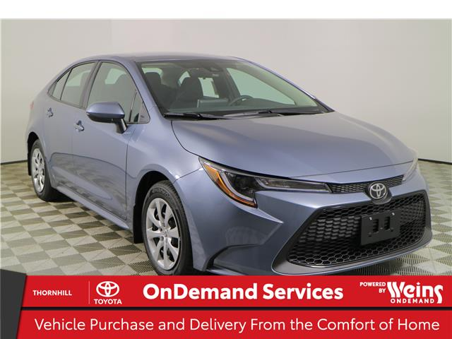 2021 Toyota Corolla LE (Stk: 300204) in Concord - Image 1 of 23