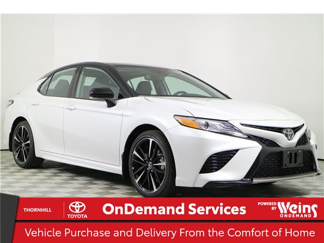 2020 Toyota Camry XSE (Stk: 70759) in Concord - Image 1 of 28