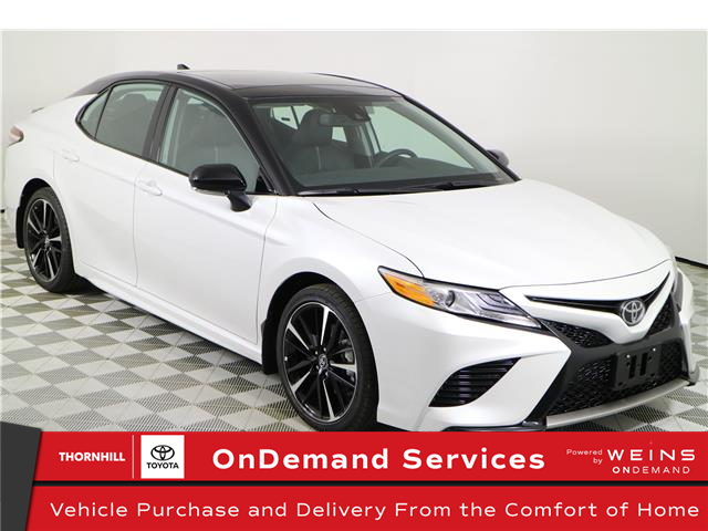 2020 Toyota Camry XSE (Stk: 70560) in Concord - Image 1 of 28