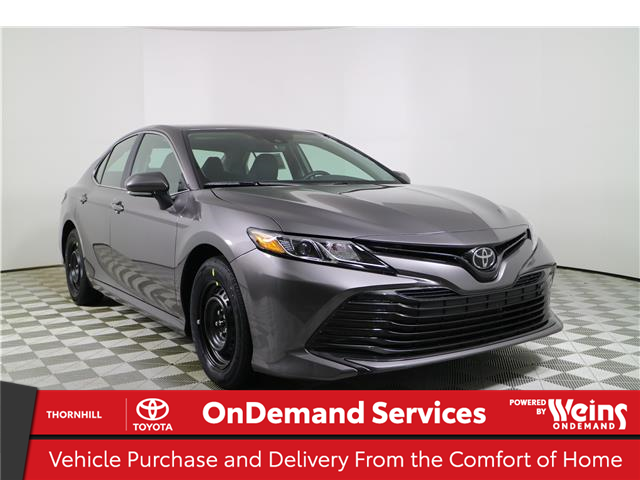 2020 Toyota Camry LE (Stk: 70062) in Concord - Image 1 of 18