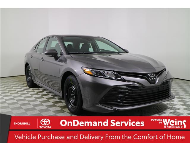 2020 Toyota Camry LE (Stk: 69776) in Concord - Image 1 of 18