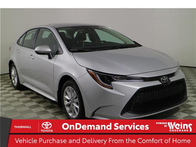 2021 Toyota Corolla LE (Stk: 300104) in Concord - Image 1 of 25