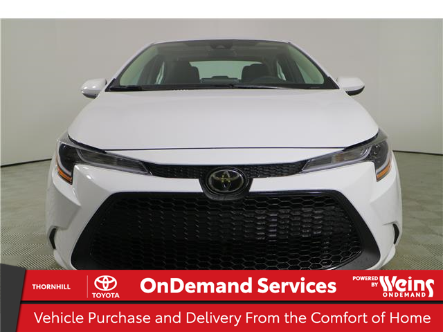 2021 Toyota Corolla LE (Stk: 300147) in Concord - Image 1 of 24