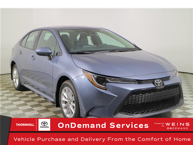 2021 Toyota Corolla LE (Stk: 300138) in Concord - Image 1 of 25