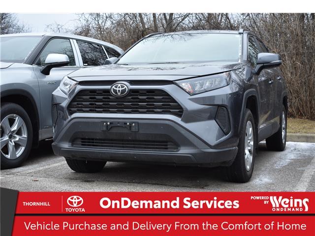 2019 Toyota RAV4 LE (Stk: u3915) in Concord - Image 1 of 25