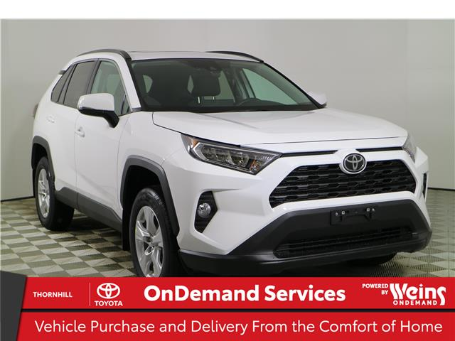 2021 Toyota RAV4 XLE (Stk: 300776) in Concord - Image 1 of 28