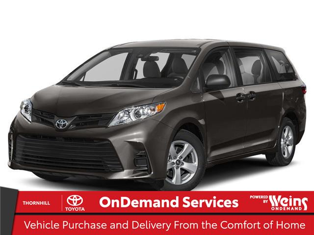 2020 Toyota Sienna LE 8-Passenger (Stk: 300763) in Concord - Image 1 of 9