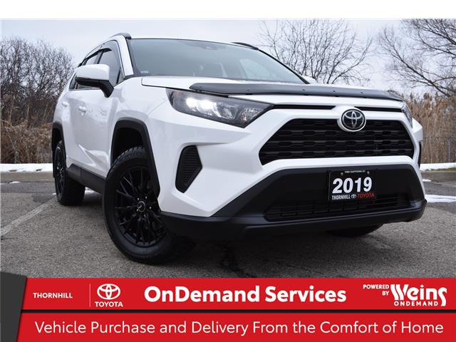 2019 Toyota RAV4 LE (Stk: 300149a) in Concord - Image 1 of 22