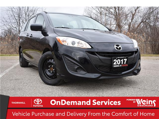 2017 Mazda Mazda5 GS (Stk: 300074A) in Concord - Image 1 of 23