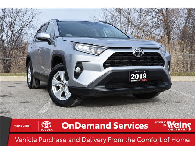 2019 Toyota RAV4 XLE (Stk: 310011A) in Concord - Image 1 of 26