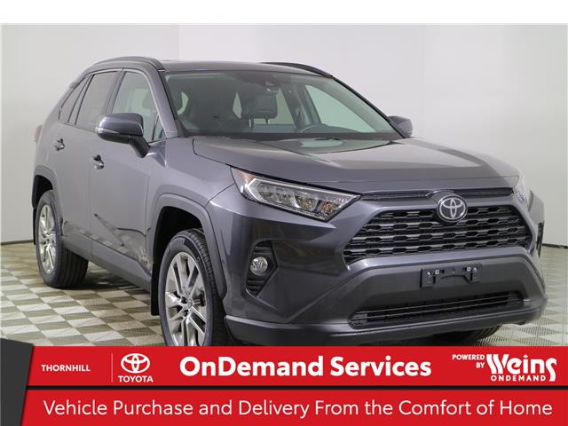 2021 Toyota RAV4 XLE (Stk: 310030) in Concord - Image 1 of 28