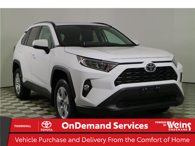 2021 Toyota RAV4 XLE (Stk: 310043) in Concord - Image 1 of 28