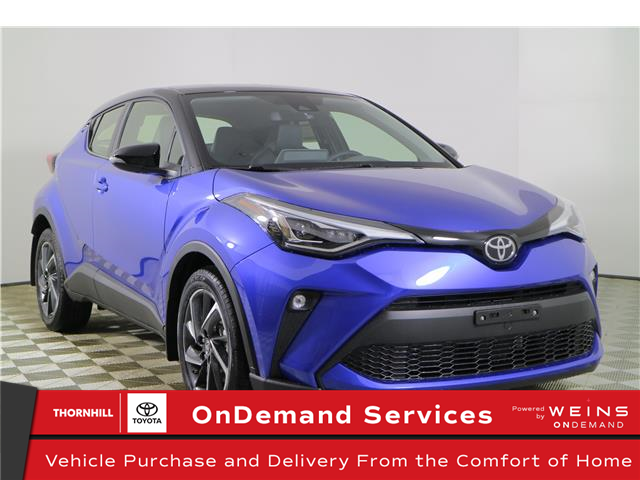 2021 Toyota C-HR Limited (Stk: 300689) in Concord - Image 1 of 25