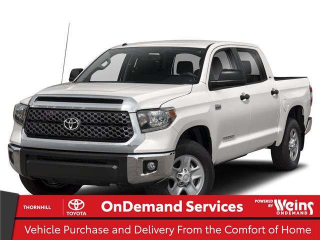 2021 Toyota Tundra SR5 (Stk: 300721) in Concord - Image 1 of 9