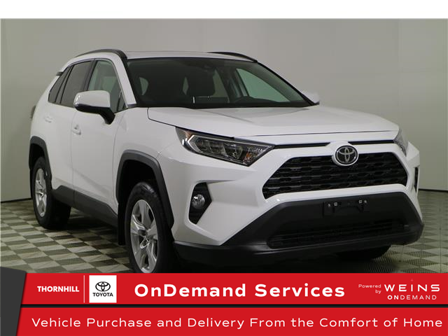 2021 Toyota RAV4 XLE (Stk: 310063) in Concord - Image 1 of 28
