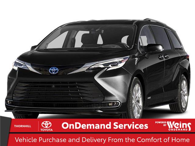 2021 Toyota Sienna XSE 7-Passenger (Stk: 310058) in Concord - Image 1 of 2